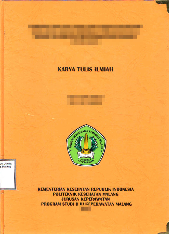 Perpustakaan Pusat Poltekkes Kemenkes Malang