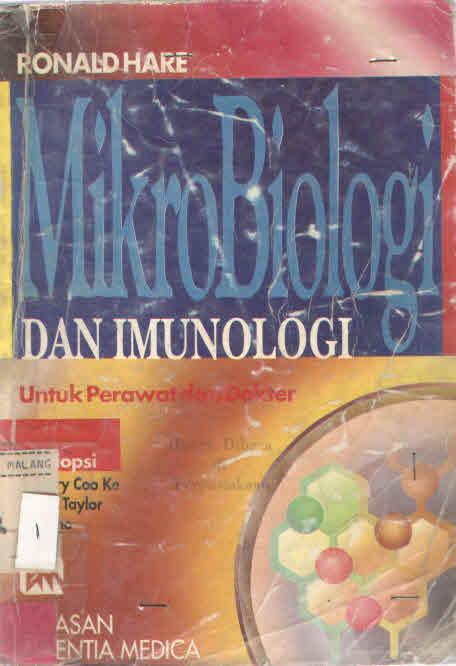 ebook mikrobiologi kedokteran jawetz