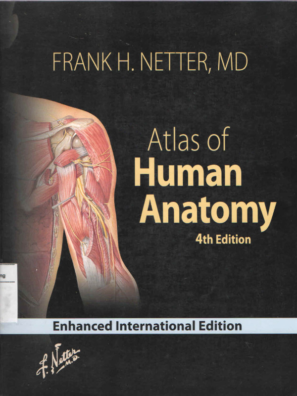 Free Download Program Netter Atlas Of Human Anatomy 4th Edition