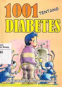 1001 tentang Diabetes