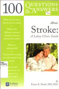 100 Questions & Answers About Stroke