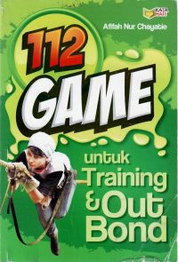 112 Game Untuk Training & Out Bond