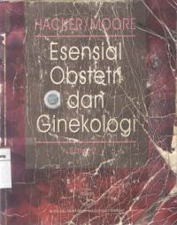 Esensial Obstetri Dan Ginekologi edisi 2