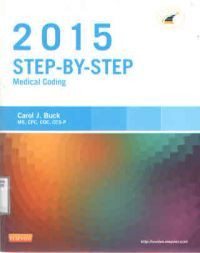 2105 Step-By-Step Medical Coding