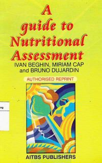 A Guide to Nutritional Assessment