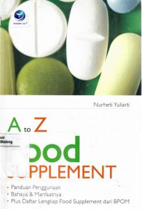 A to Z Food Supplement