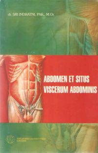 Abdomen Et Situs Viscerum Abdominis