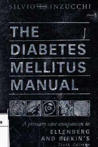 The Diabetes Melitus Manual