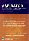 ASPIRATOR : Jurnal Penelitian Penyakit Tular Vektor (ournal of Cevtor-borne Diseases Studies)