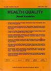 HEALTH QUALITY : Jurnal Kesehatan