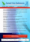 Jurnal Gizi Indonesia (The Indonesian Journal of Nutrition)