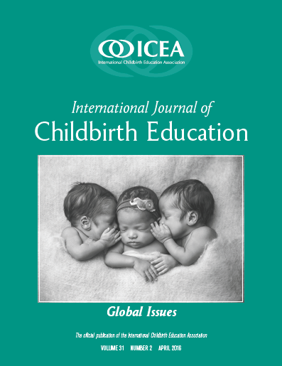 International Journal of Childbirth Education