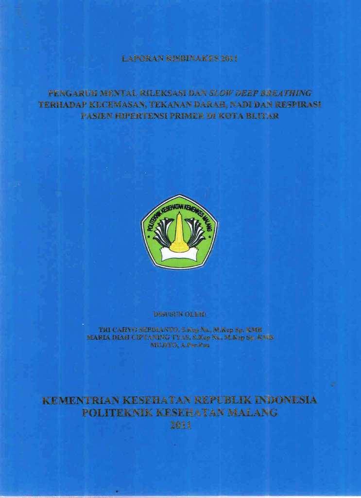Pengaruh Model E-Learning pada Mata Kuliah KDM sebagai Upaya Meningkatkan Mutu Pendidikan Mahasiswa Keperawatan di Program Studi Mahasiswa Keperawatan di Program Studi Keperawatan Lawang Poltekkes Kemenkes Malang
