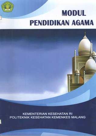 Modul Pendidikan Agama