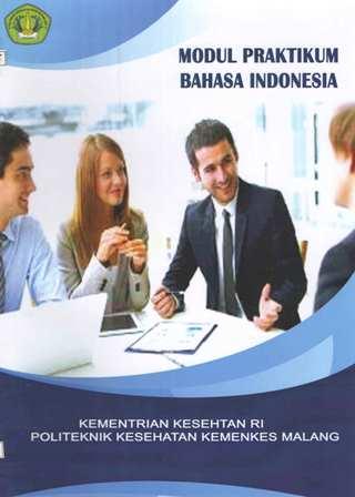 Modul Praktikum Bahasa Indonesia