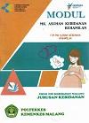 Modul MK. Asuhan Kebidanan Kehamilan