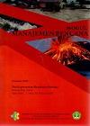 Modul Manajemen Bencana