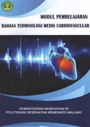 Modul Pembelajaran Bahasa Terminologi Medis Cardiovascular