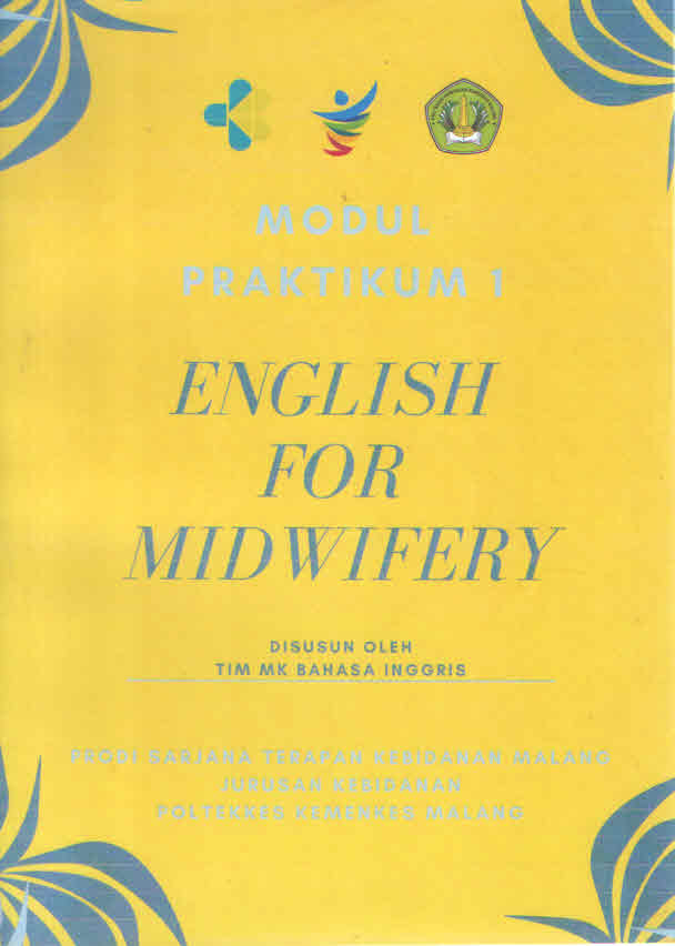 Modul Praktikum 1 English For Midwifery