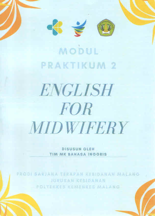 Modul Praktikum 2 English For Midwifery 2