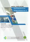 Modul Praktikum Keperawatan Perioperatif II