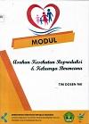 Modul Asuhan Kesehatan Reproduksi & Keluarga Bencana