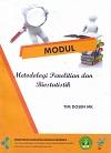 Modul Metodologi Penelitian dan Biostatistik