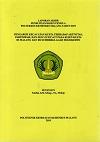 PENGARUH KECACATAN KUSTA TERHADAP AKTIVITAS, PARTISIPASI, DAN SELF EFFICACY PADA KLIEN KUSTA DI MALANG DAN RS SUMBERGLAGAH MOJOKERTO PENYUSUN Taufan Arif, S.Kep., Ns., M.Kep POLITEKNIK KESEHATAN KEMENKES MALANG 2019