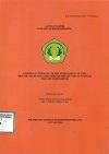 Perbedaan Estimasi Volume Perdarahan Antara Metode Tes Hemoglobin Dengan Metode Visual Estimasi Pada Ibu PostPartum
