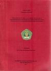MODEL PENINGKATAN PATIENT SAFETY BERBASIS ORGANIZATIONAL CITIZENSHIP BEHAVIOR DAN KNOWLEDGE MANAGEMENT TERHADAP KEJADIAN TIDAK DIHARAPKAN (ULCUS DECUBITUS) DI RUMAH SAKIT HAJI SURABAYA
